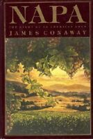 Napa The Story of an American Eden by James Conaway