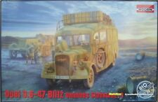Roden 810 3.6-47 OPEL BLITZ omnibus BACCHETTA AUTO 1:35