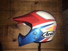 Arai MXPro Vintage Motocross Helmet