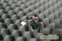 Toshiba Satellite 1800-254 Laptop DC Power Jack & Cable