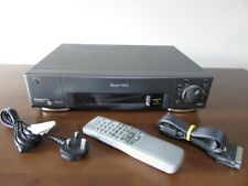 More details for panasonic nv-hs900 s-vhs video player / recorder - fully working super vhs