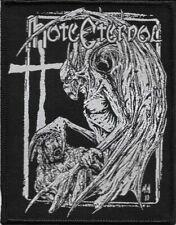 HATE ETERNAL - Demon - Woven Patch / Aufnäher
