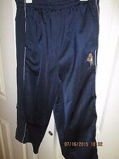Andi blue/white basketball pants, Size L 14/16