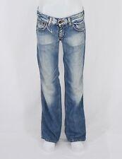 Pepe Jeans Jeans Femmes Taille w28 l32 Model Richmond
