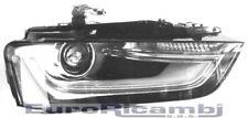 FARO DESTRO XENON D3S LED AUDI A4 11> MARELLI