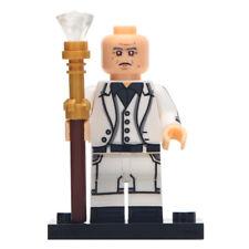 Kingpin (Spiderverse) -  NEW Marvel Spiderman Villain Lego Moc Minifigure