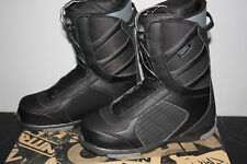 nitro - chaussure snowboard taille 48 2/3 - us 14.5 uk 13.5 black