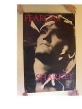 Feargal Sharkey Poster The Assembly Old