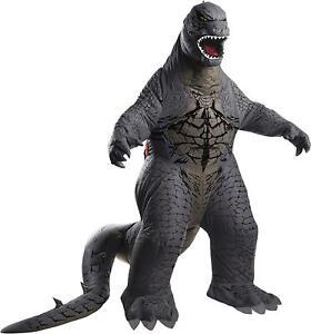 Godzilla vs Kong Inflatable Godzilla Childs Costume