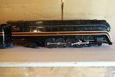 Lionel Norfolk and Western J 611 #6-8100 9 piece passenger set, display item, NB