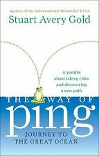 The Way of Ping: Journey to the Great/ A Frog in Search of a new Pond