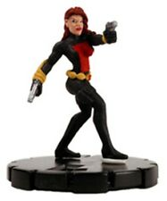 Heroclix ultimates - #027 black widow