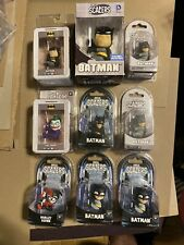 Neca Lot Of 9 Batman Scalers