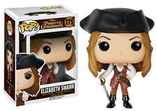 *PIRATES OF THE CARIBBEAN ELIZABETH SWANN #175 - POP! VINYL FIGURE - BRAND NEW*