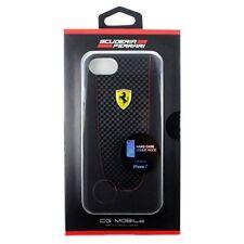 Original Ferrari Housse de Protection Iphone 7/8 Backcover Apple Case Pochette Pour Téléphone Portable