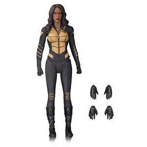 DC Collectibles Arrow Figure - Vixen