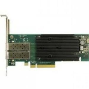 Solarflare XtremeScale X2 X2522 25Gigabit Ethernet Card