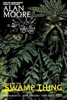 Saga of the Swamp Thing 4, Paperback by Moore, Alan; Bissette, Stephen (ILT);...