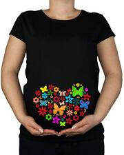 Magliette Cotone per la maternità taglia XL