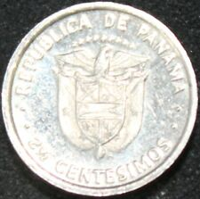 1976 | Panama Proof 2½ Centesimos | Coins | KM Coins