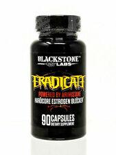 Blackstone Labs Eradicate Estrogen Blocker PCT 90 Caps Freshest Available!!
