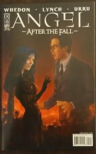 Angel After the Fall #5 Cover B VF/NM 1st print IDW Buffy Vampire Slayer BTVS