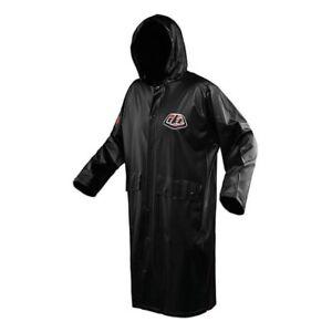 Troy Lee Designs Raincoat Black