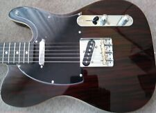Harley Benton E-Gitarre Telecaster TE-70 RW Deluxe Series, neu!