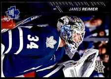 2015-16 Upper Deck James Reimer #171