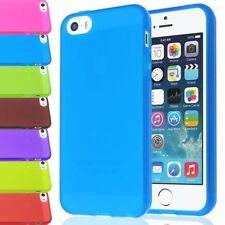 Étuis, housses et coques transparents transparents Apple iPhone 5s pour téléphone mobile et assistant personnel (PDA)