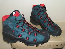 1995 OG Nike AIR RATIC vintage ACG Sneaker NEW Sz: 10.5 Blk/Night Shade
