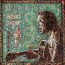 Buddy Guy : Blues Singer CD (2003) ***NEW***