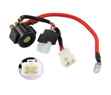 Starter Solenoid Relay For HiSun Massimo Menards Supermach Utv 400 Msu 500 700 (Fits: More than one vehicle)