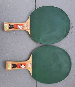 table tennis, ping pong racket, yasaka stiga cobra, alser