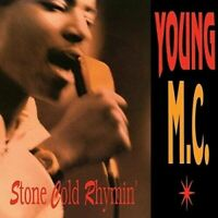 Young MC - Stone Cold Rhymin' [New Vinyl]