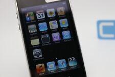 Apple iPod Touch 2. Generation negro 16gb 2g (usado, ver fotos) #a37