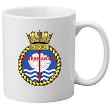 HMS AXFORD COFFEE MUG