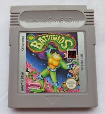 BATTLETOADS GAME FOR GAMEBOY COLOUR MICRO ADVANCE SP DS DS LITE