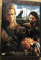 Troy DVD 2-Disc Widescreen Edition