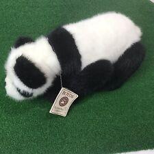"Boyds Bears ""Pandamonium"" 16"" Panda Plush 2004 - Retired - style #93551V"