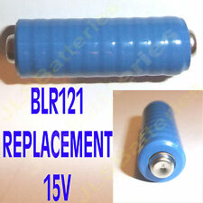BLR121 replacement BATTERY FOR AVO 8 METERS 15v