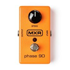 MXR M101 PHASE 90 Phaser Guitar Effect Pedal