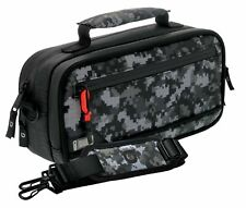 Bionik Commuter Lite Bag Travel Carrying Case for Nintendo Switch Lite - Camo
