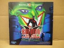 Cartoon Animation Batman Of The Future Return Of The Joker Singapore VCD FCS8324