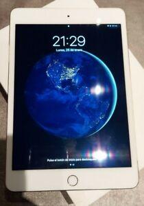 Ipad Mini 4 32gb en perfecto estado