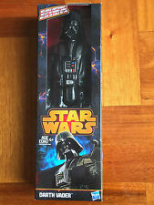 """Hasbro 12"""" Star Wars Darth Vader with Lightsaber Action Figure Gifts Collection"""