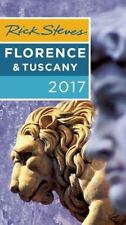 Rick Steves: Rick Steves Florence and Tuscany 2017 by Gene Openshaw and Rick...
