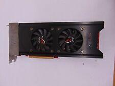 ASUS EAH3870X2/G/3DHTI/1G Quad DVI Outputs 1GB RAM Video/Graphics Card