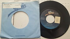 """GIBSON/MILLER BAND - High Rollin' / Stone Cold Country 1993 COUNTRY ROCK 7"""""""