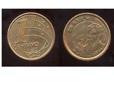 BRESIL  1 centavo 2004  ( bis )